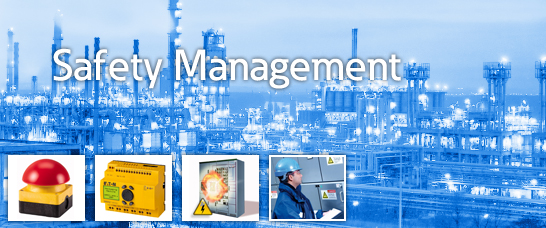Eaton: Safety Management